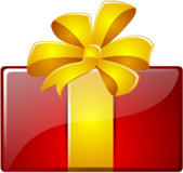 Free Gift - 1 Year .CA Domain plus Hosting