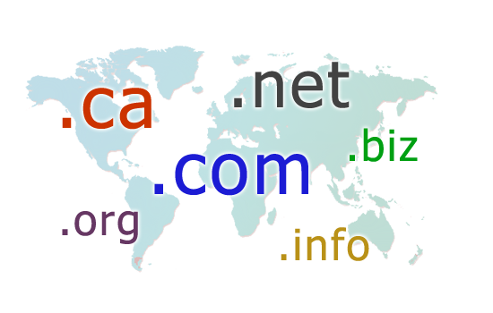 Every domain registered receives free web hosting for life . No ads ...