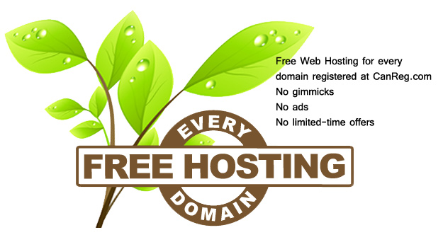 Register Your Domain Fast